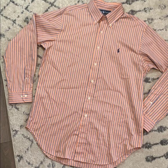 Ralph Lauren Other - Ralph Lauren Long Sleeve Button Down